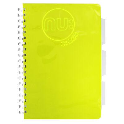 Nu A5 Craze Luminous Project Book - Assorted image number 3