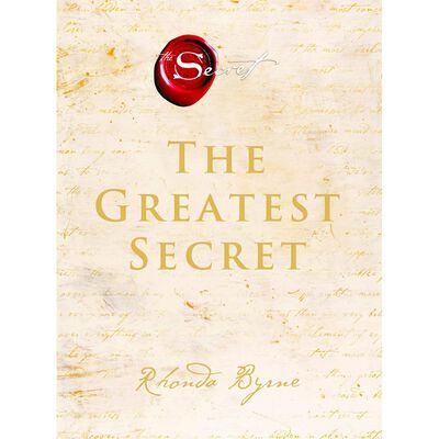 The Greatest Secret image number 1