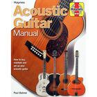 Haynes Acoustic Guitar Manual image number 1