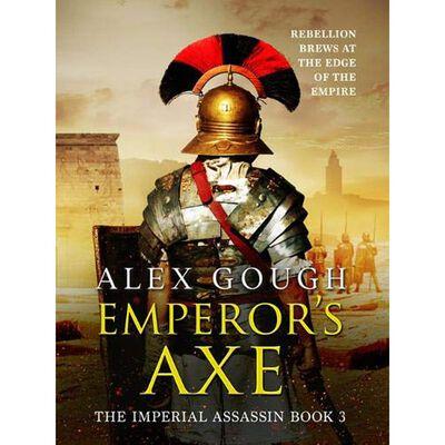 Emperor's Axe image number 1