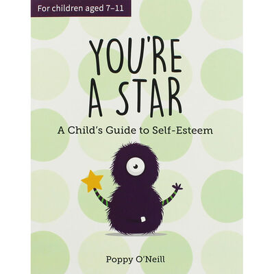 You're A Star: A Child's Guide to Self Esteem image number 1