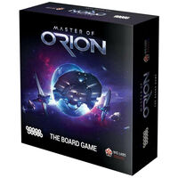 Cryptozoic Master of Orion: The Board Game