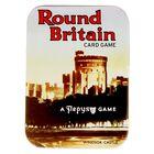Pepys Round Britain Card Game image number 1
