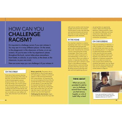 What is Race? Who are Racists? Why Does Skin Colour Matter? And Other Big Questions image number 4