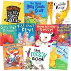 Smile With Story-Times - 10 Kids Picture Books Bundle image number 1