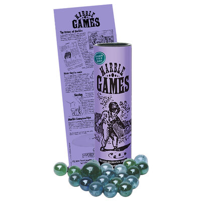 Marble Games Tube image number 2