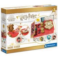 Harry Potter Pin Maker Machine