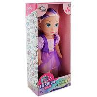 Lovely Princess Doll: Pink