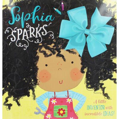 Sophia Sparks image number 1