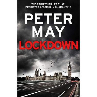 Lockdown image number 1