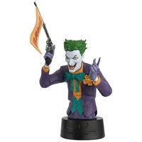 The Joker Bust: DC Comics Collector