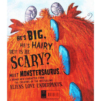 Monstersaurus image number 2