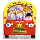 Wheels On Bus Touch Board image number 1