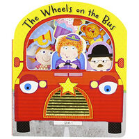 Wheels On Bus Touch Board