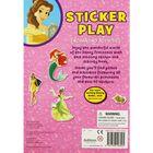 Disney Princess: Sticker Play Enchanting Activities image number 3