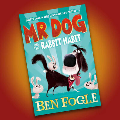 Mr Dog and the Rabbit Habit image number 3