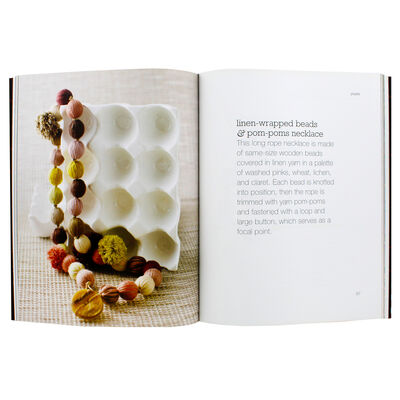 Beyond Beading: Jewelry Projects to Instruct and Inspire image number 2