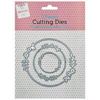Circle Metal Cutting Die