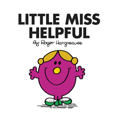 Little Miss Helpful image number 1
