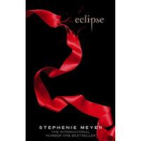 Eclipse - Twilight Saga Book 3
