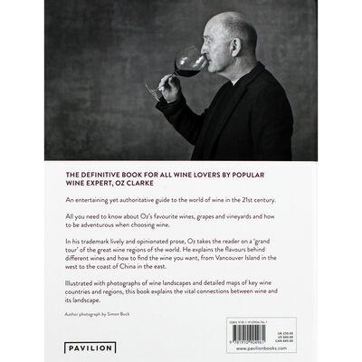 Oz Clarke's World of Wine image number 3