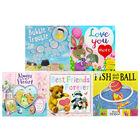 Bedtime Reading - 10 Kids Picture Books Bundle image number 3