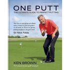 One Putt: The Ultimate Guide to Perfect Putting image number 1