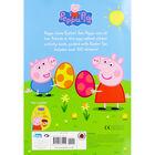 Peppa Pig: Peppa's Egg-cellent Easter Sticker Activity Book image number 3