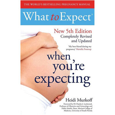 What To Expect When You're Expecting image number 1