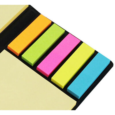 Sticky Notes Memo Set image number 3