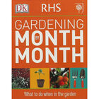 RHS Gardening Month by Month image number 1
