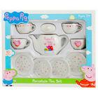 Peppa Pig Porcelain Tea Set image number 1