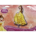 39 Inch Disney Belle Super Shape Helium Balloon image number 2
