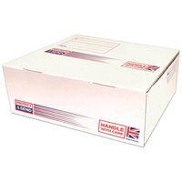Large Mailing Box: 450 x 350 x 160mm