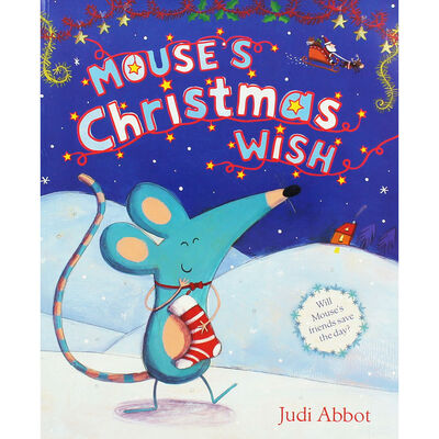 Mouse's Christmas Wish image number 1