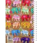 A5 Elephants Day a Page 2020-21 Academic Diary image number 3