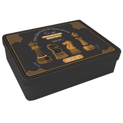 The Gentleman's Emporium Chess Set image number 1