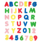 Letters and Numbers Sponge Set image number 2