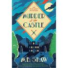 Murder at the Castle image number 1