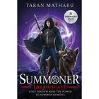 Summoner: The Outcast Book 4 image number 1