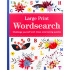 Large Print Wordsearch image number 1