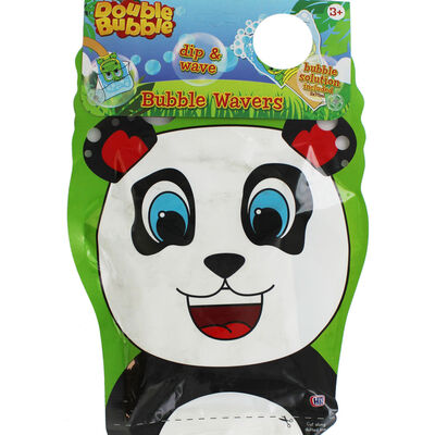 Jungle Bubble Waver - Assorted image number 2