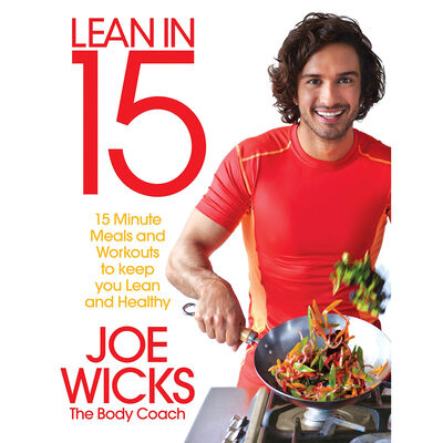 Lean In 15 image number 1