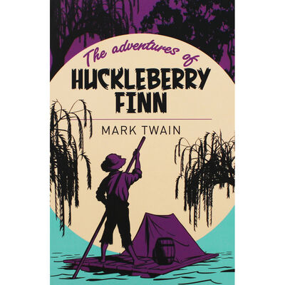 The Adventures of Huckleberry Finn image number 1