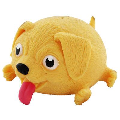 Golden Retriever Squeezy Ball image number 3