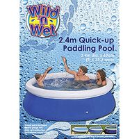 Quick-Up Paddling Pool