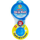 Out 2 Play - Light Up Skip Ball - Assorted image number 1