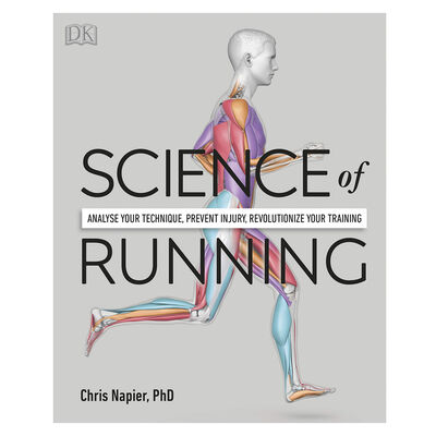 Science of Running image number 1