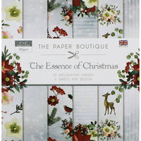 The Essence of Christmas Paper Pad - 6x6 Inch