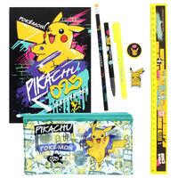 Pokemon A4 Stationery Set